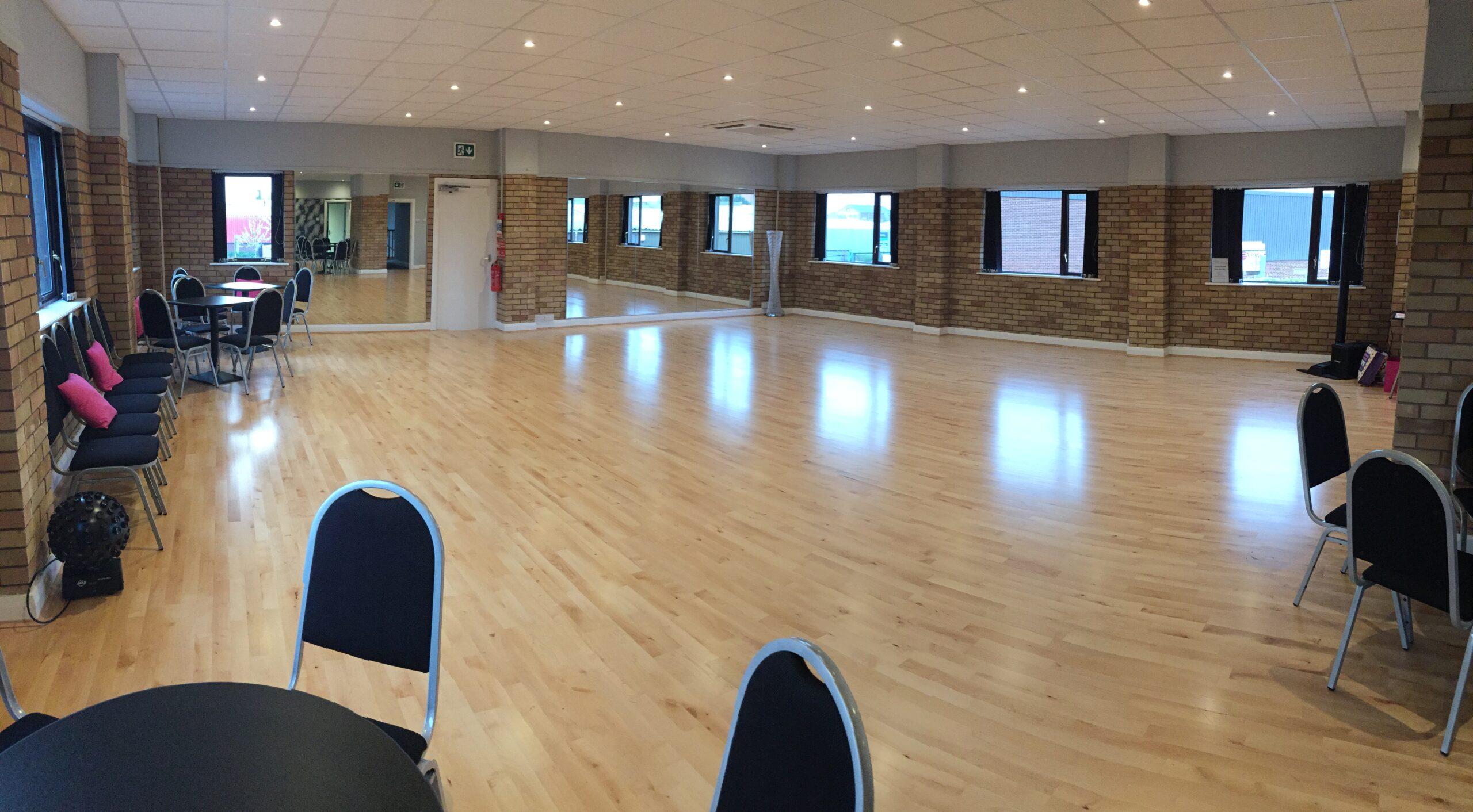 dance-studio