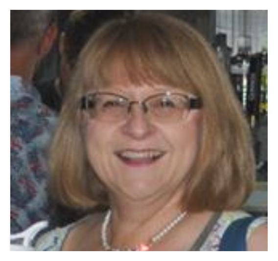 Julie Dayman