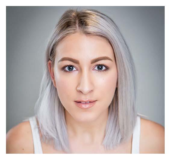 Jordanna Hemmingway